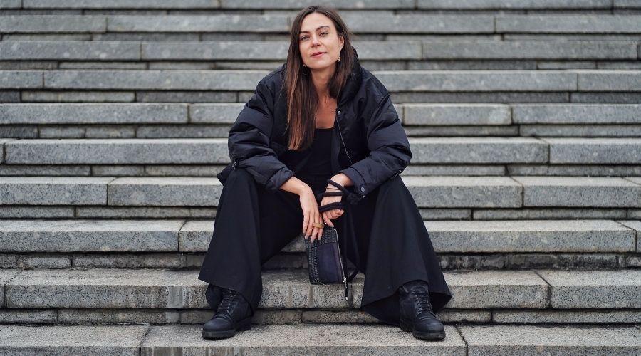 Dizainerė Greta Ūbaitė: kuo mažiau medžiagų turiu, tuo geresni darbai gimsta