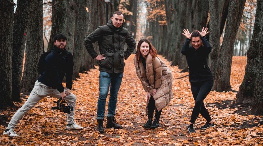 """Lietuvoje startuoja nauja video laida """"Refleksija"""", kurioje prabils ir pati Žemė"""
